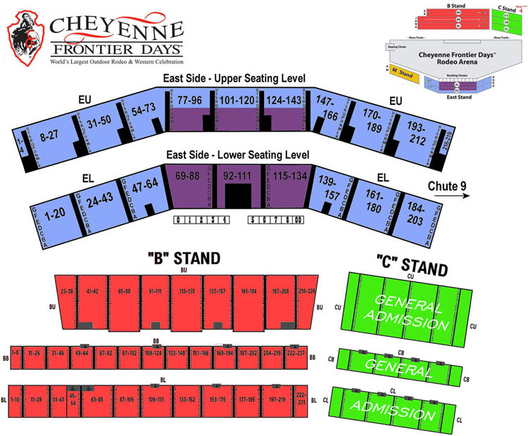 Click Here To View The Seating Chart