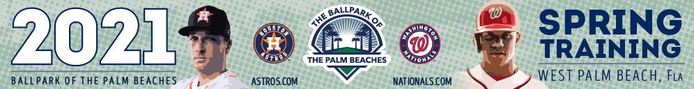 Ballpark at the Palm Beaches